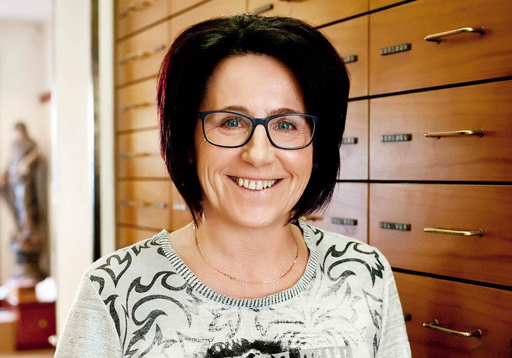Andrea Kogler