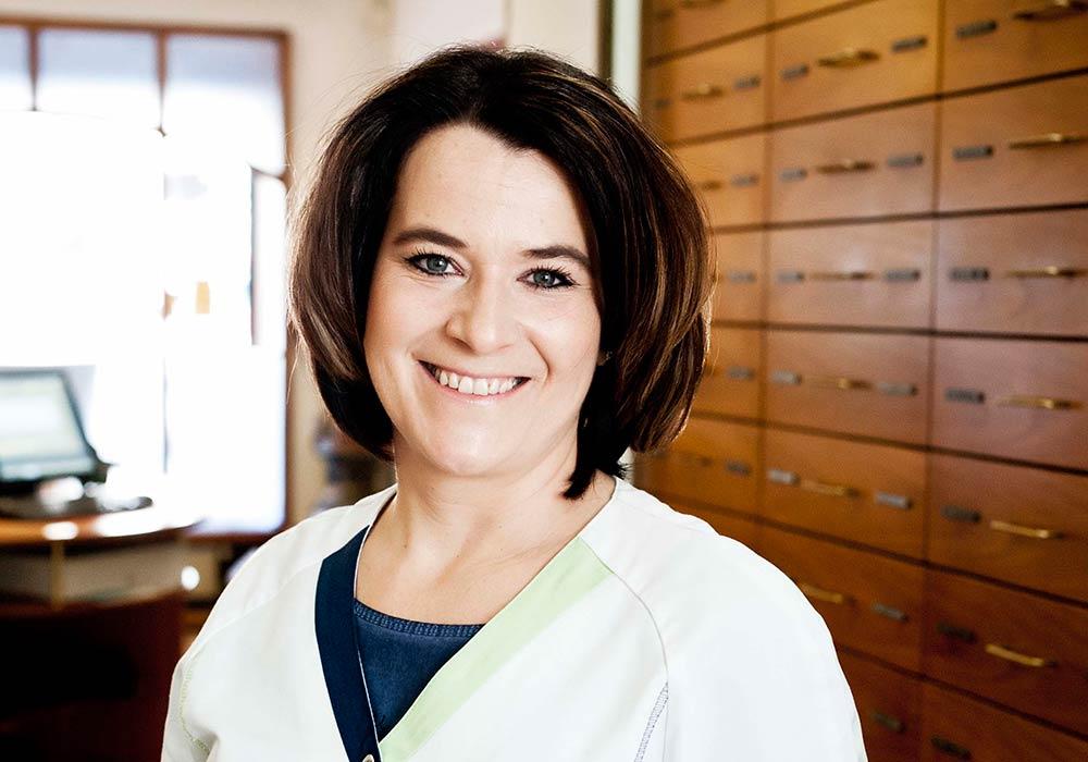 Doris Wilscher