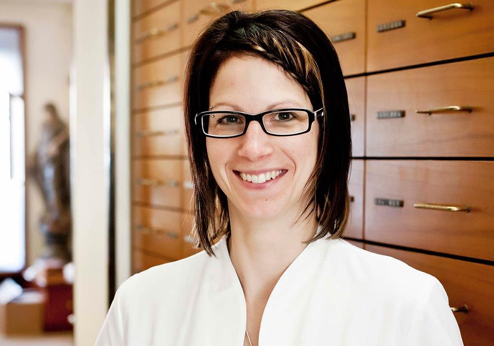 Michaela Herregger
